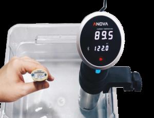 TestTempStart for Anova Precision Cooker review