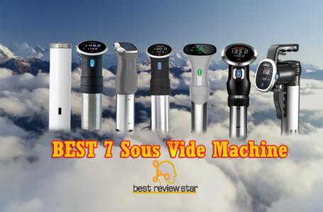 Best Sous vide machine