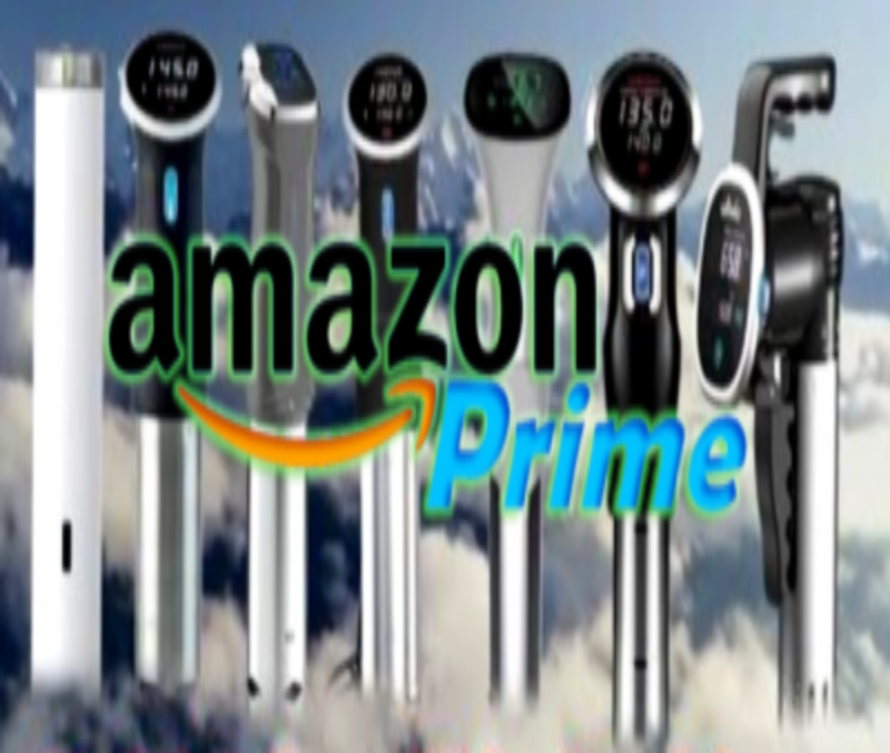 Best amazon prime deals before and after prime day 2020: for Sous-vide Machine