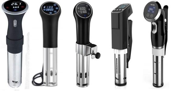 New Releases 5 best sous vide reviews to September, 2021 : How to cook