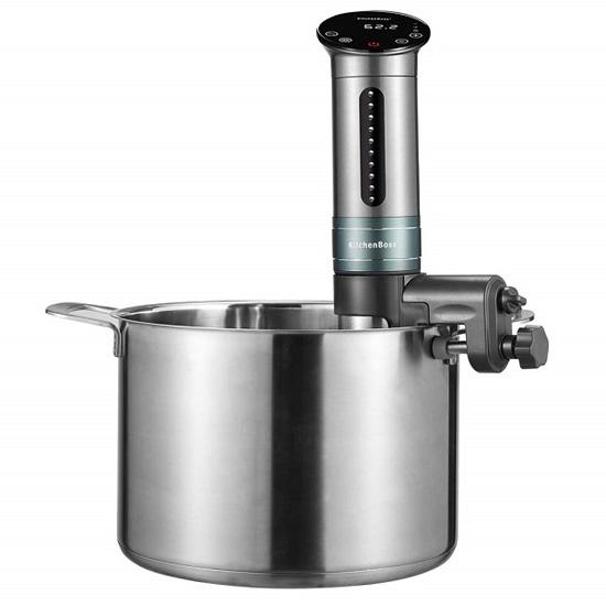 KitchenBoss-sous-vide-cooker-design