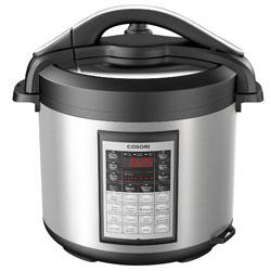 COSORI CP018-PC 8Qt 8-in-1 Electric Pressure Cooker