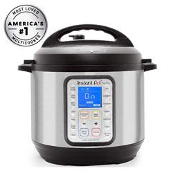 Instant Pot DUO Plus 60 pressure cooker