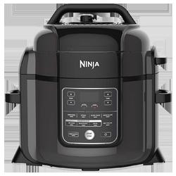 Ninja OP401 Foodi 8-Quart P All-in- All-in-One Multi-Pressure Cooker