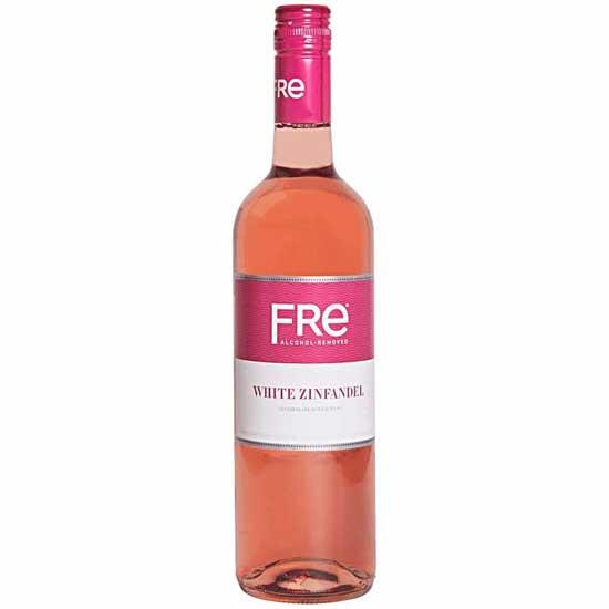 Zinfandel-Non-alcoholic-Wine