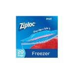 Ziploc-Freezer-Bag,-Pint-Size-