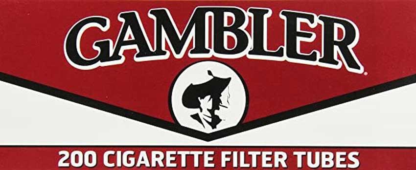 Gambler-Cigarette-Filter-Tubes