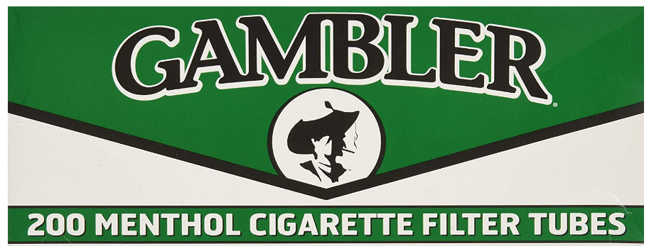 Regular Menthol Cigarette