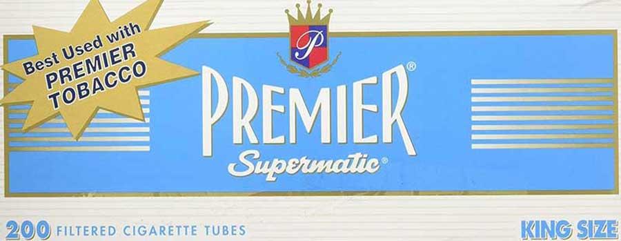 Premiere-King-Size-Full-Flavour-Cigarette-Tubes