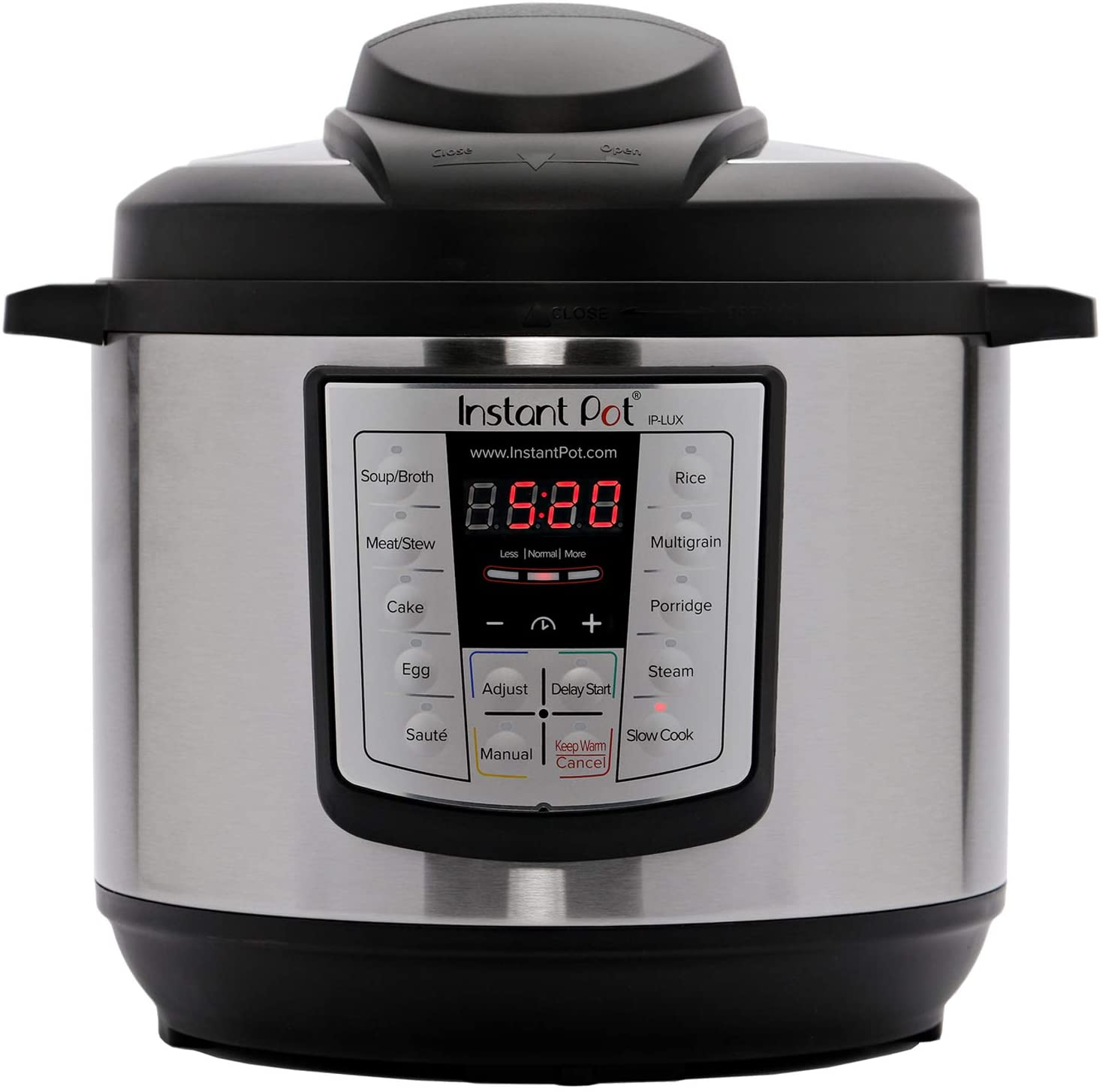 INSTANT POT LUX 6-IN-1