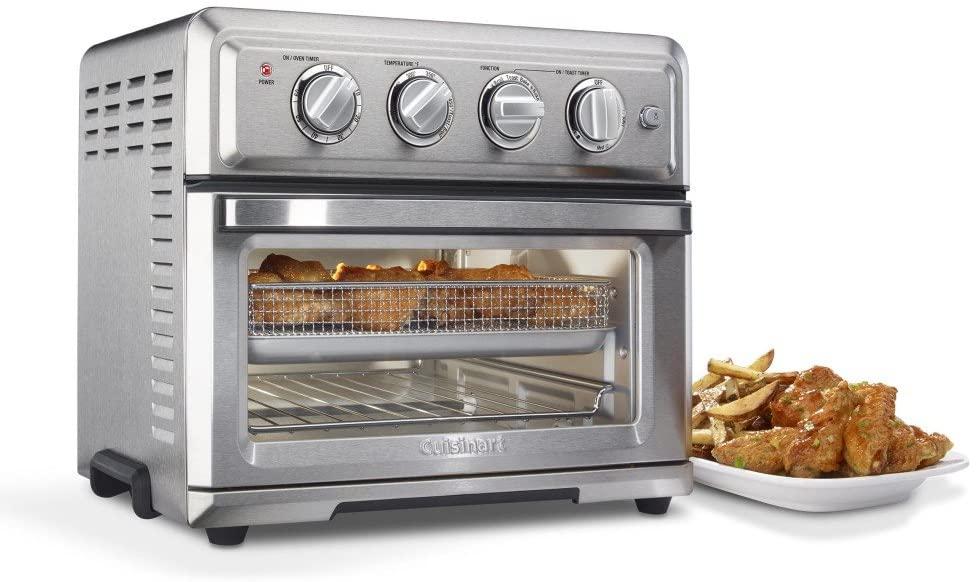 cuisinart air fryer premium Feature