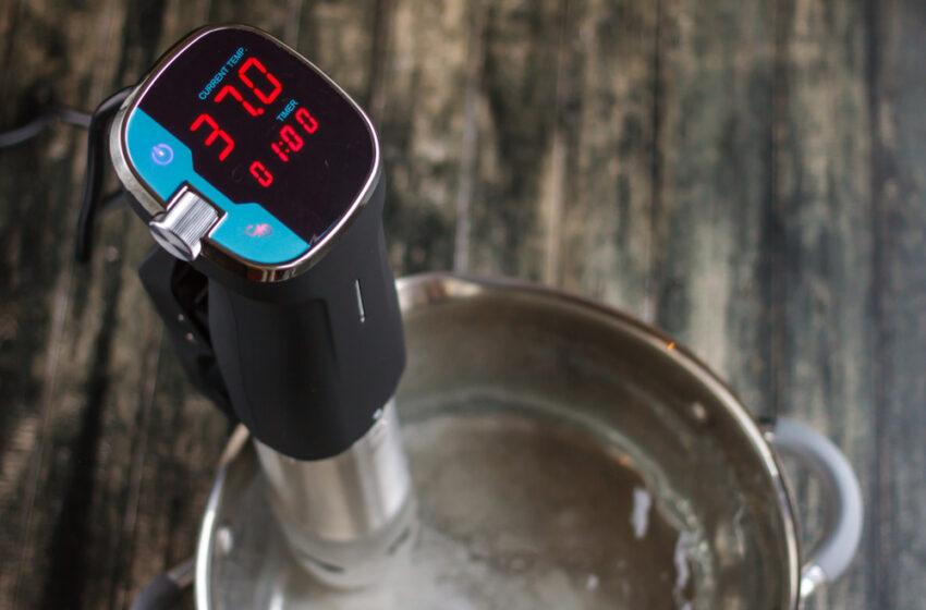 Anova Precision Cooker Nano – A Super Star Review