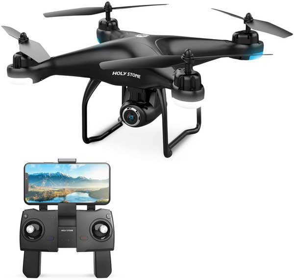 HOLY-STONE-DRONE-HS-120D