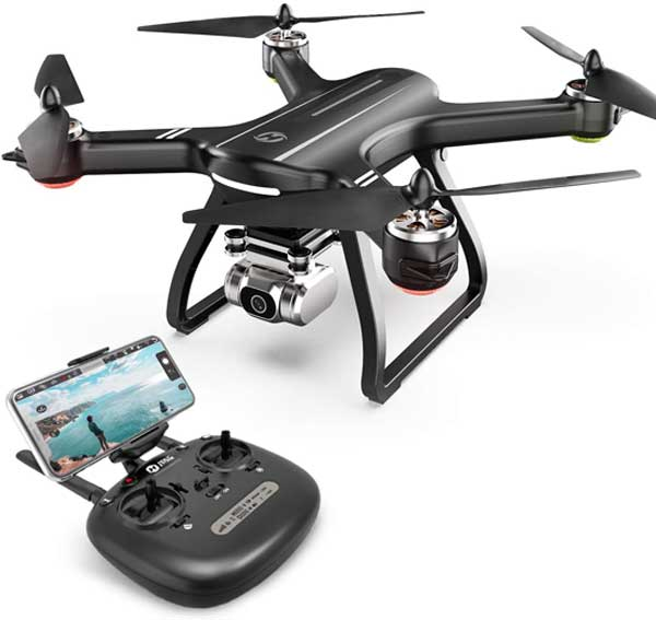 HOLY-STONE-DRONE-HS700