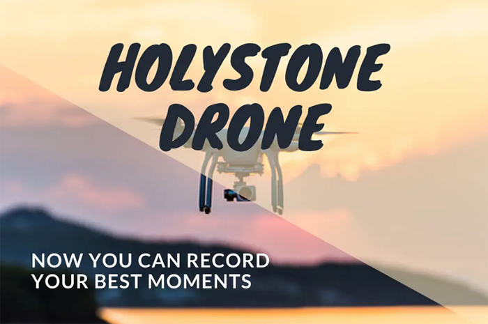 Holy Stone Drones For Capturing Memories