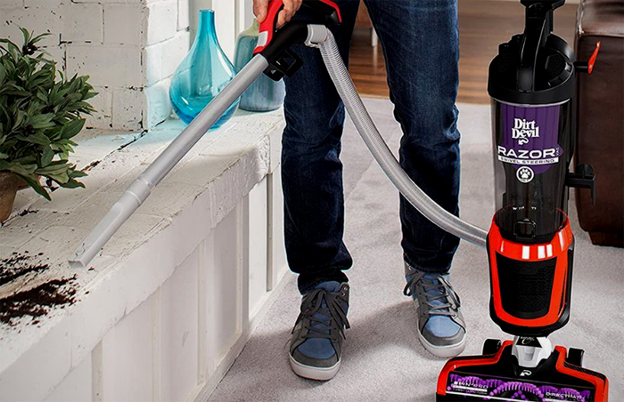 Best Dirt Devil Vacuum Cleaners to Make Cleaning Easy