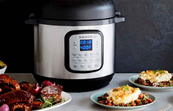 Farberware Pressure Cooker: The Need Of Every Kitchen