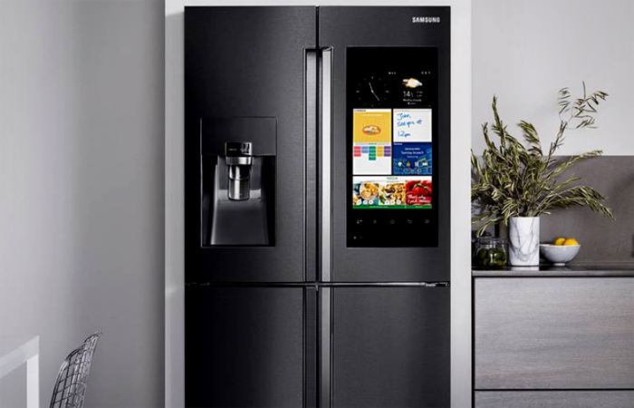 "Getting Smart With ""Kenmore Smart Refrigerator"""