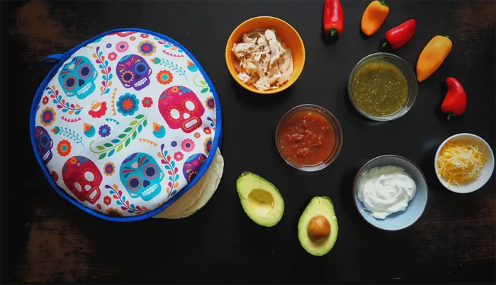 What To Do With Tortilla Warmer – 2020 Trends
