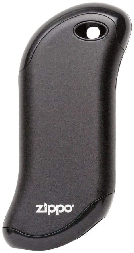 Zippo Black HeatBank 9s