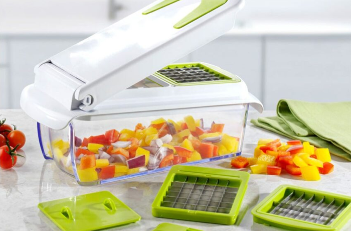 Best Available Vegetable Chopper in 2020