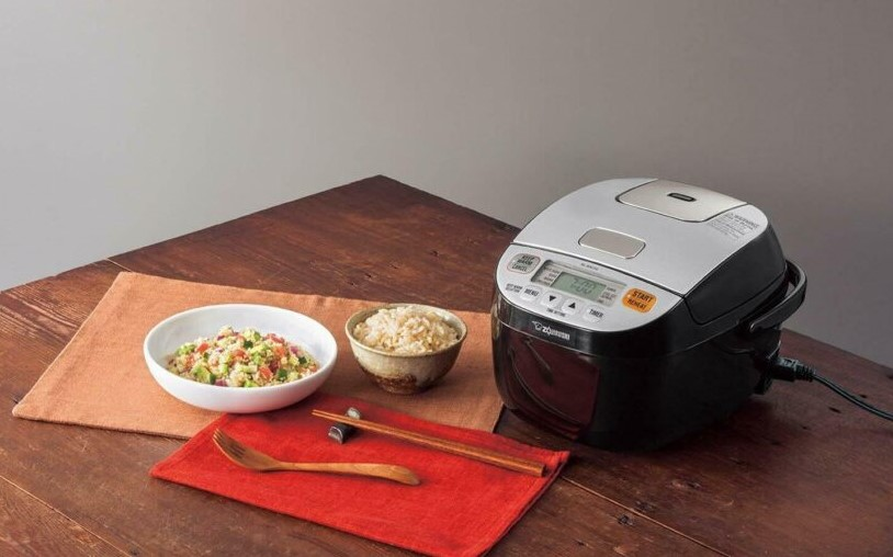 Zojirushi NS-LAC05XT Micom Rice Cooker & Warmer: Is it worth the hype?