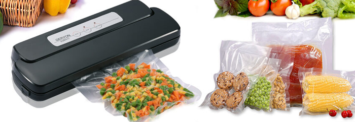 Geryon Vacuum Sealer Complete Review In 2020