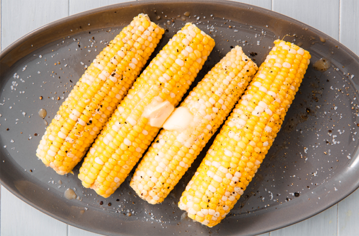 How Long to Boil Corn on the Cob [Best way to boil corn]
