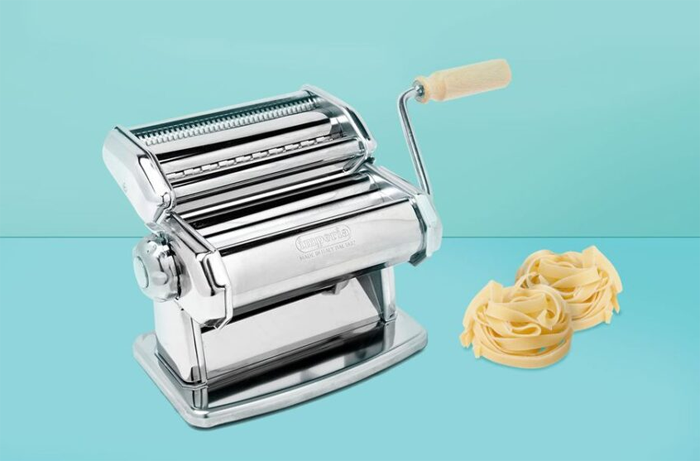 The Best Pasta Maker Of 2021: An Appliance for Your Pasta Cravings