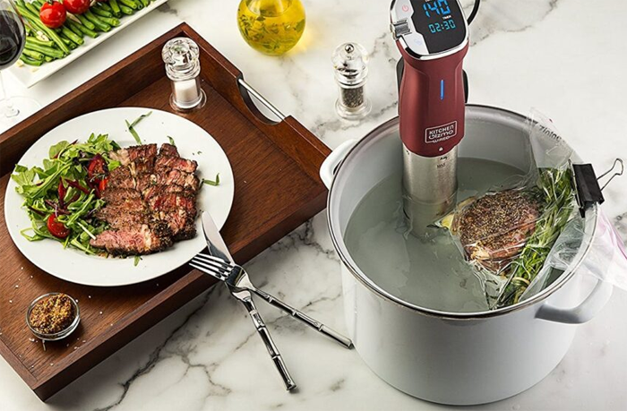 Best Sous Vide Cooker: Recommended Sous Vide Immersion Cooker of 2021