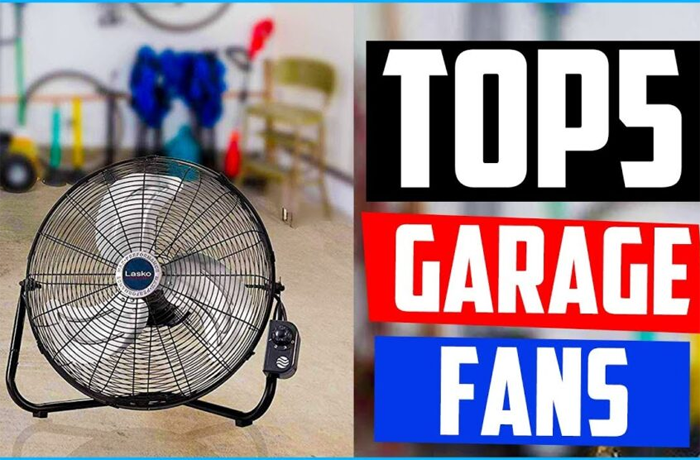 Best Garage Fans ( Best Buying Products )