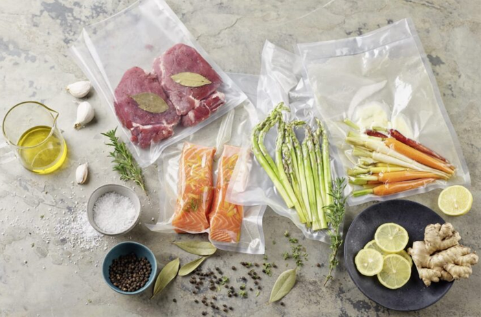 Sous Vide Vegetables: Different Temperature Setting for Sous Vide Veggies Cooking