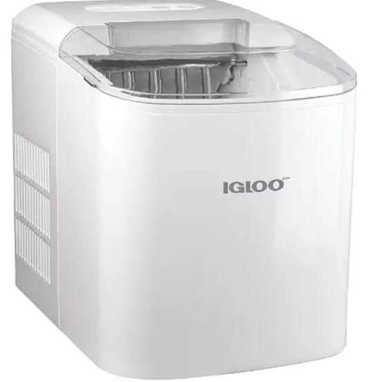Best Igloo Ice Makers 2021
