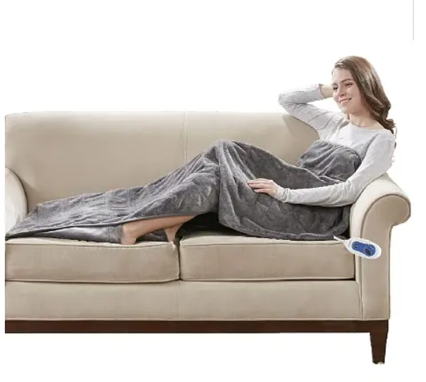The Best Electric Blanket 2021: Stay Warm in Chilly Winters