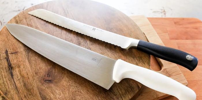 Best Pioneer Woman Knife Set [Breif Review]