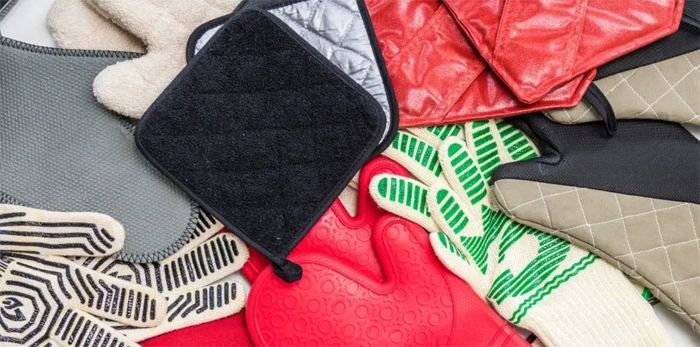 The 7 Best Oven Mitts Reviews In 2021