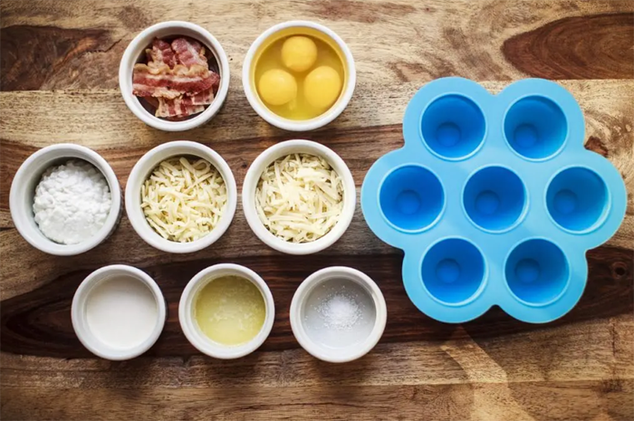 Instant Pot Sous Vide Egg Bites Recipe