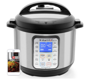 best instant pot sous vide