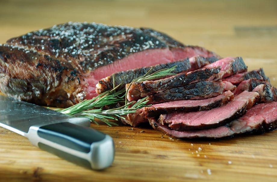 sous vide meat