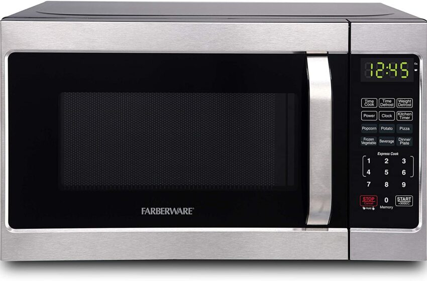 Farberware Microwave Reviews: The Perfect Sidekick for Cooking