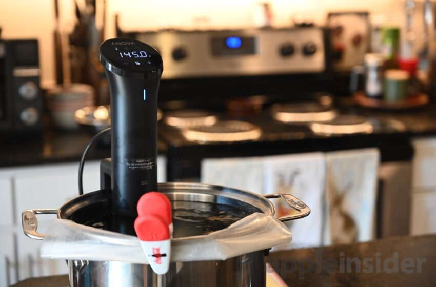 Anova Nano Sous Vide Review [Cooking Is More Easy]