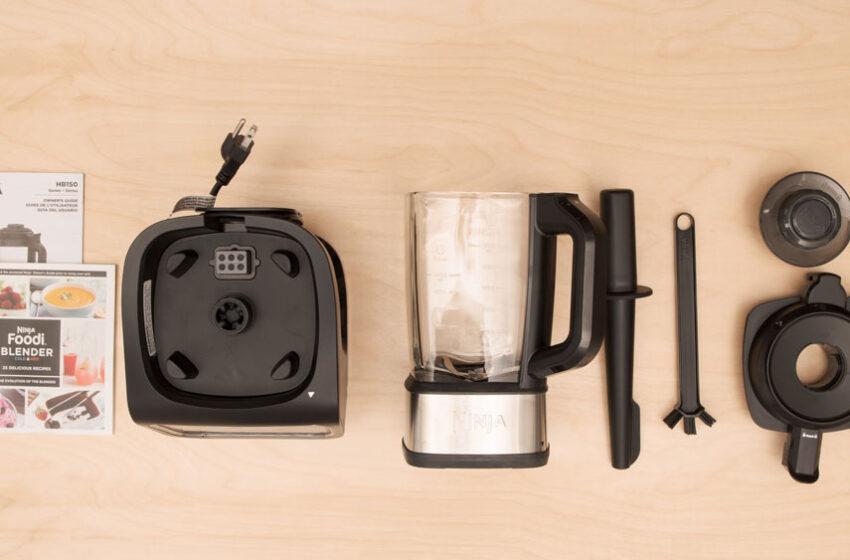 Ninja Foodie Blender Review: The Perfect Cuisine Maker