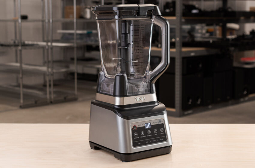 Ninja Professional Plus Kitchen System with Auto-IQ Review: Top Blender Review