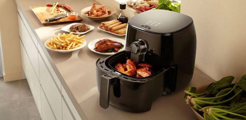 Secura Air Fryer Reviews: Complete Overview