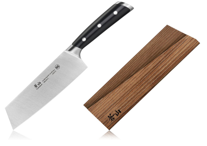 Top 6 Best Cangshan Knives Reviews