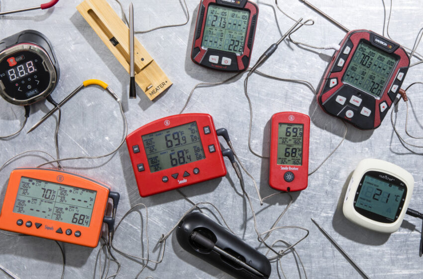 What Are The Best Probe Thermometers?