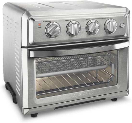 cuisinart-air-fryer-capacity